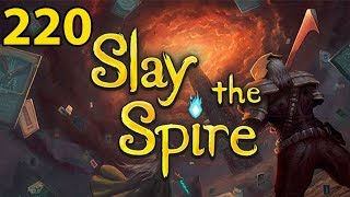 Slay the Spire - Northernlion Plays - Episode 220 [Triple Crown]