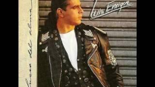 Luis Enrique - Y Pensar - 1990
