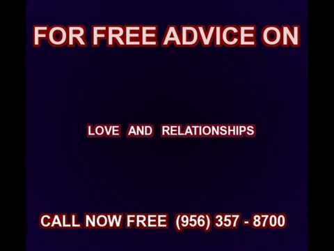 PSYCHIC RELATIONSHIP LOVE ADVICE