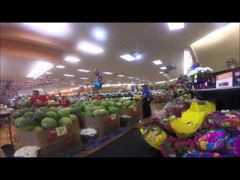 Crestview Winndixie Watermelon Toss