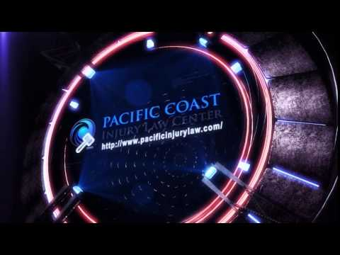Pacific Coast Injury Law Center