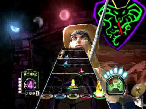 Guitar Hero 3 - Party Boy Theme Expert 100%
