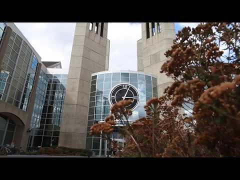 MacEwan University's Canada West Universities Athletic Association application video