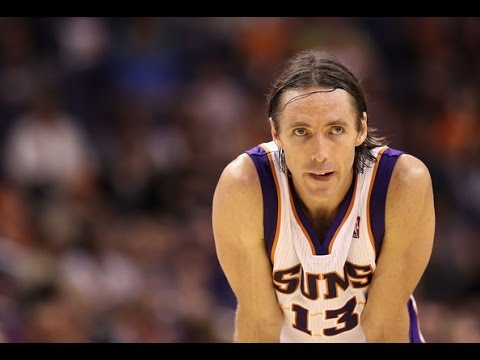 Looking Back at Steve Nash's Career