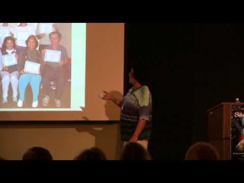 TMI in Brazil by Deborah Sachs, MEd, 2014 Professional Seminar