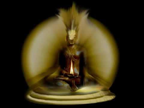 Ananda Giri   The Oneness Chakra Meditation.