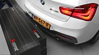 BMW M140i Akrapovic Evolution Exhaust | MY NEW RIDE!!