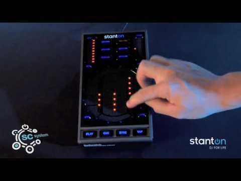 Richard Devine Introduces Stanton's DaScratch SCS.3d