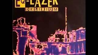 EQ-LAZER - DELIRIUM  1991