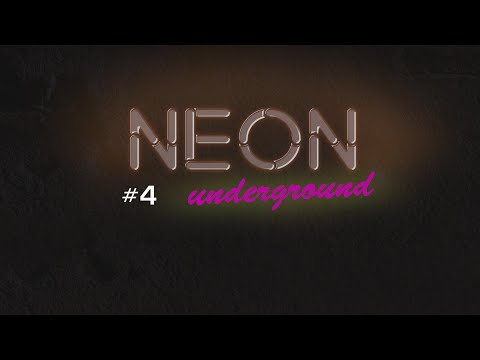 N.E.O.N. Underground #4 - Про кино и не только)))