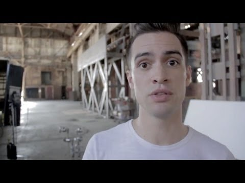 Panic! At The Disco: This Is Gospel (Beyond The Video)