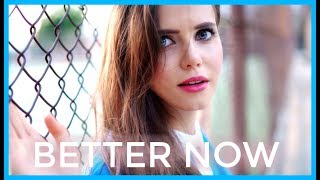 Post Malone – Better Now (Tiffany Alvord Cover) thumbnail