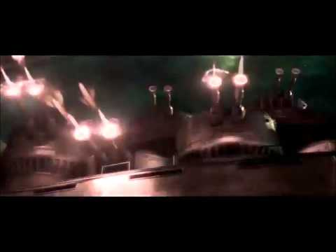La Bataille d'Albator (E. Charden Version)