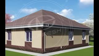 M-fresh Big Martin (Архитектурно-строительный проект 1-этажного дома, кровля металлочерепица)(, 2016-11-24T08:30:31.000Z)