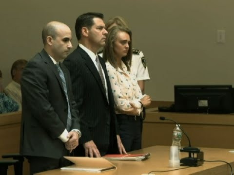 Woman Who Sent Texts Urging Suicide Found Guilty