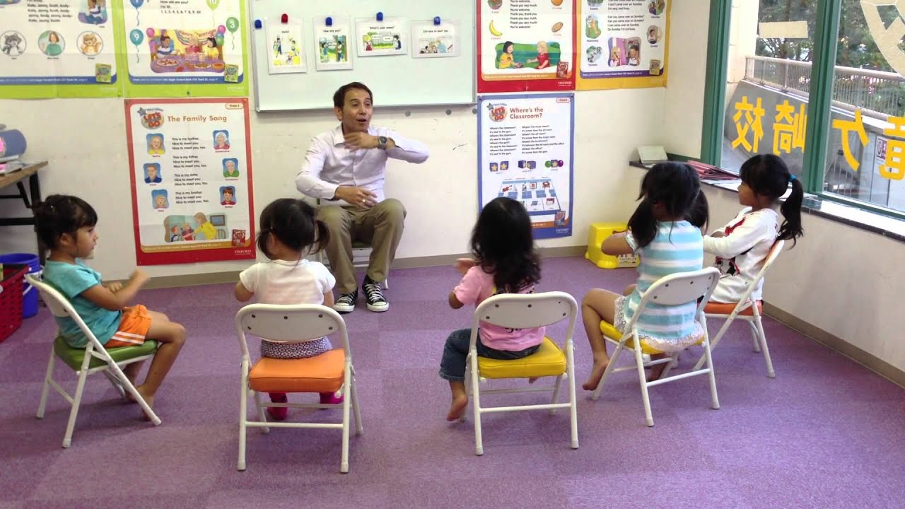The Benefits of Music and Movement | Educational Playcare