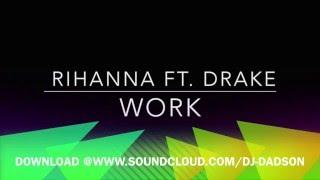 Rihanna ft drake work reggae remix by ...