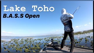 This Is My Favorite Way To Catch Bass! | Toho BASS Open