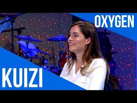 OXYGEN Pjesa 2 - Kuizi 30.06.2018
