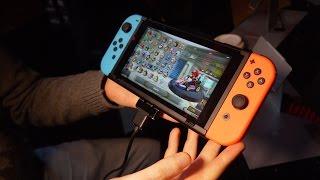 Nintendo Switch YA se vende en PERÚ!!! ¡QUE LOCURAAA!
