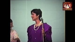 Vishini Israni - Sindhi Jhulelal jo Bhajan - Bero Achi Tarindo- In Murk Publication Program ,