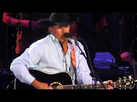 George Strait - Cowboy Rides Away