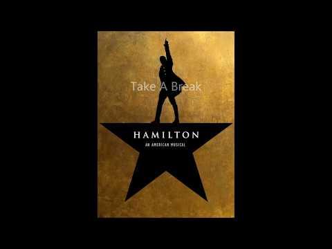 [Hamilton] 26#Take A Break [Traduzione Italiana]