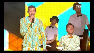 Stromae Papaoutai French Eng מתורגם