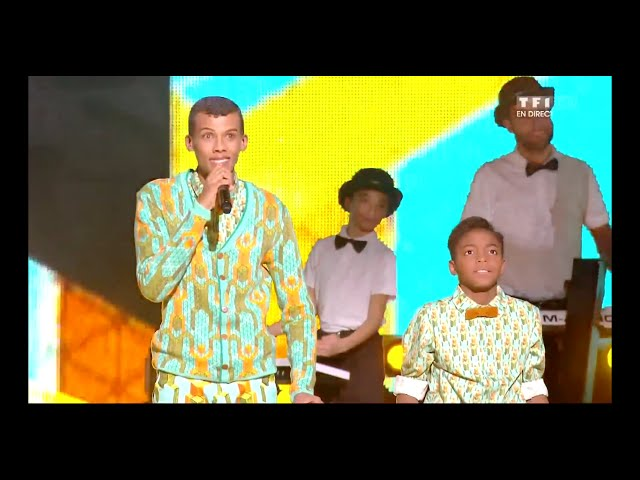 PAPAOUTAI GRATUIT TÉLÉCHARGER VIDEO STROMAE