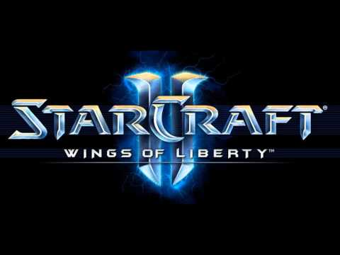 StarCraft 2 Music - Rhythmic Tension