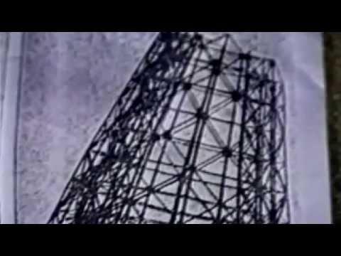 Nikola Tesla Wardenclyffe