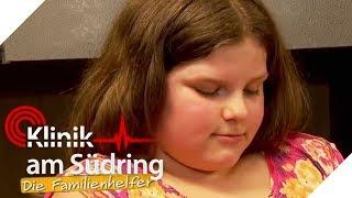Mobbing? Mia (9) weint und will nicht schwimmen | Klinik am Südring - Die Familienhelfer | SAT.1 TV