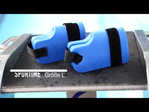 Video: Flotteur de cheville Sport-Thieme®  « Sportime »