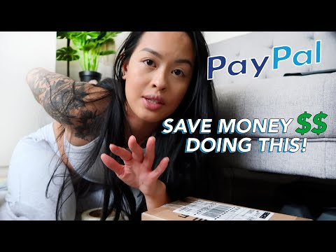 EVERYTHING YOU NEED TO KNOW ABOUT SHIPPING ORDERS IN CANADA   Paypal, Depop, Poshmark