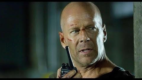 Bruce Willis   TOP 10 BEST MOVIES