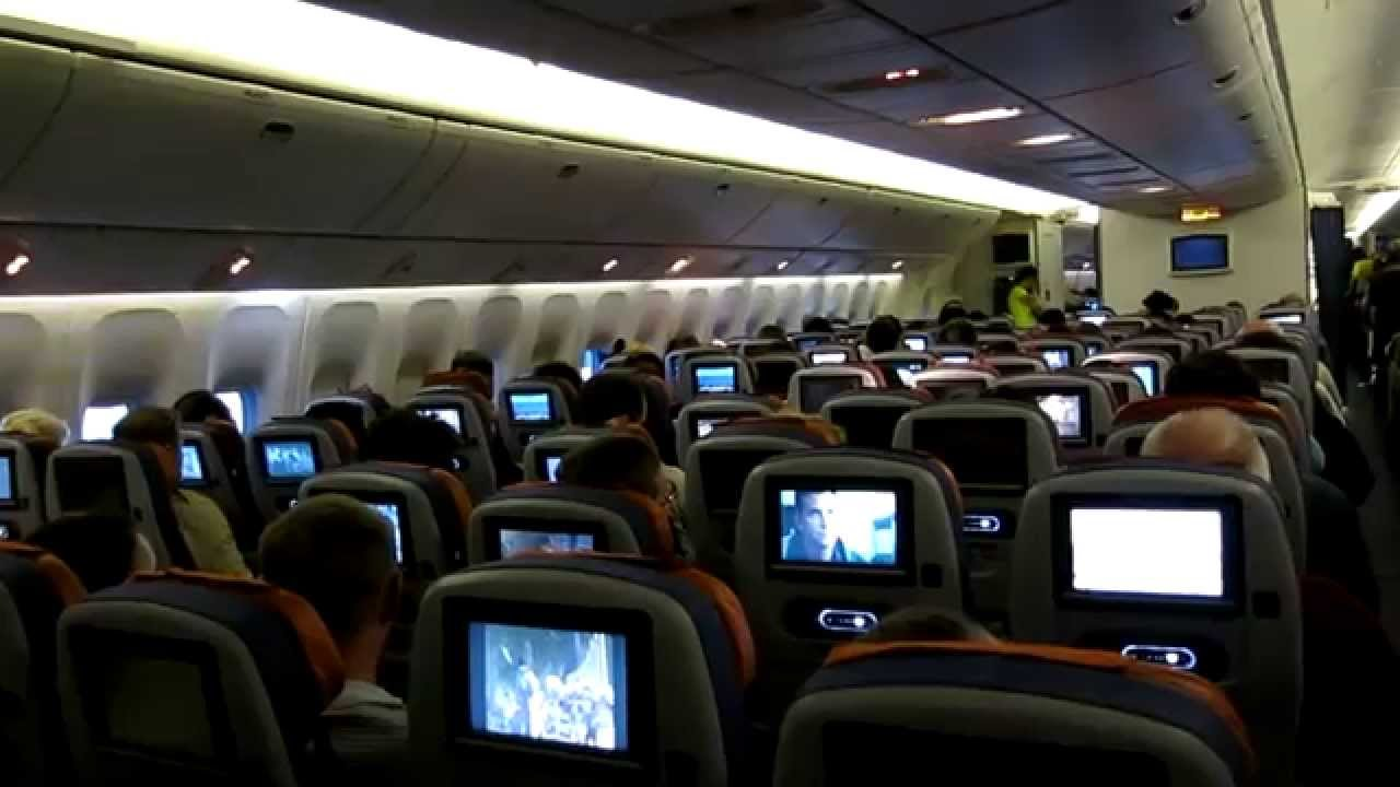 Aeroflot Boeing 777 300er Takeoff From New York Jfk Youtube