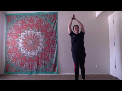 9 - Bows Dance