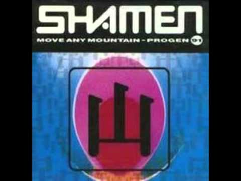 The Shamen - Move Any Mountain (The 90's '90210' Remix)