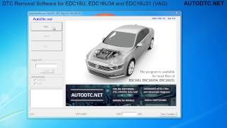 Download Vag Dtc Remover Tool V2 0 Genuine Free Soft MP3