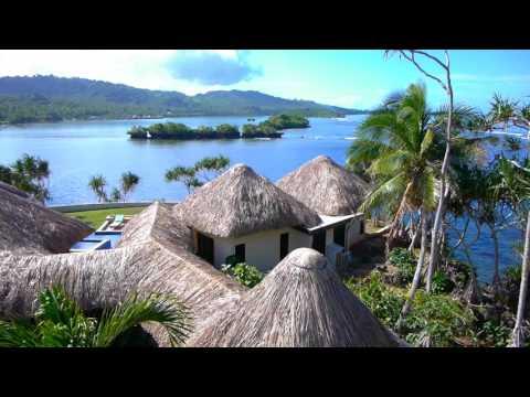 Platinum Luxury Auctions: Wavi Island, Savusavu, Fiji