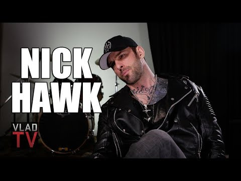 Gigolo Nick Hawk on Never Wanting to Financially Support a Female (Part 5)