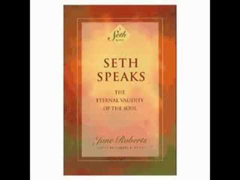 Seth Speaks Audio 1 of 13