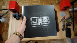 JBG - PLATIN WAR GESTERN (Box-Set) UNBOXING