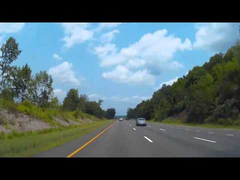 Beautiful Road Trip: I-95N Connecticut
