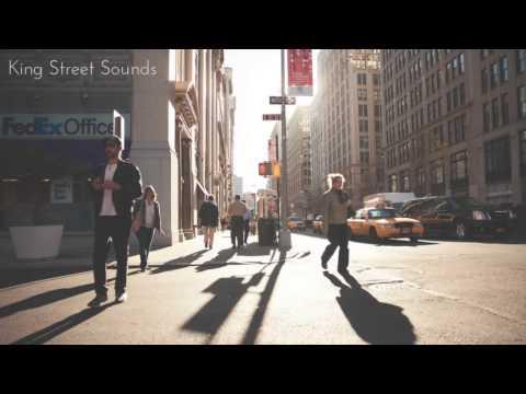 Dennis Ferrer feat K.T. Brooks - How Do I Let Go (Charles Webster Ruff Remix)