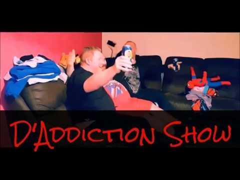D'Addiction Show (S2, Ep5) - Pranks