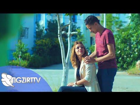 Ghilas Zikioue - Ibiza - Clip kabyle
