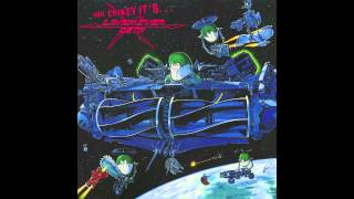 Lawnmower Deth - Sumo Rabbit and His Inescapable Trap of Doom [Full Dynamic Range Edition]