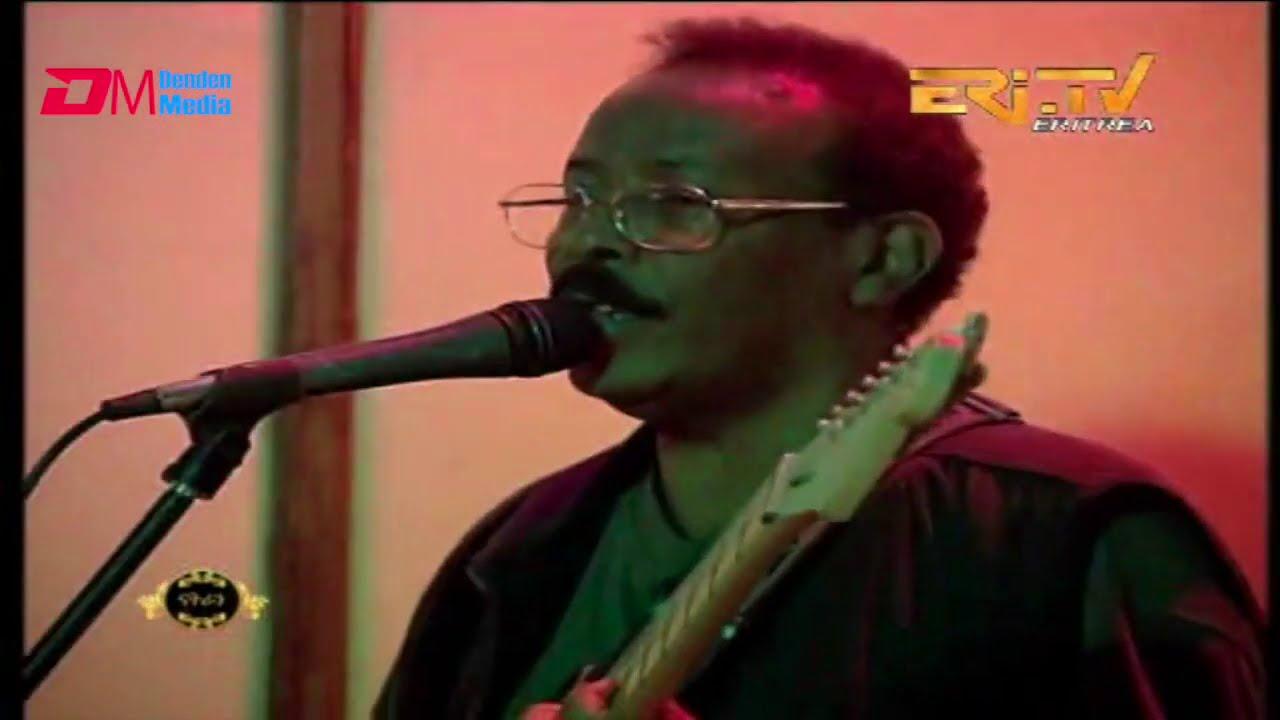 ኢንጂኔር ኣስገዶም ወልደሚካኤል - ሳባ ሳቢና | Saba Sabina - Engineer Asgedom Woldemichael - Eritrean Music, ERi-TV