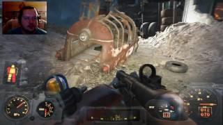 Fallout 4 прохождение 52 Следуя пути свободы